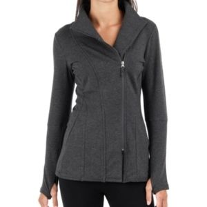 The North Face WrapTure Yoga Wrap Jacket